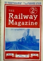Double-Deck Railway Carriages. Essay in: The Railway Magazine, May/June 1949.
