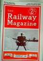 Railway Coats of Arms. Essay in: The Railway Magazine, January/February 1948.