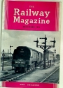 New Power Signalling at York. Essay in: The Railway Magazine, December 1951.