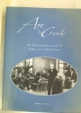 Arc de Cercle. An International Journal of the History of the Mind-Sciences. Volume 1, Number 1.