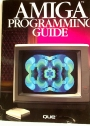 Amiga Programming Guide.