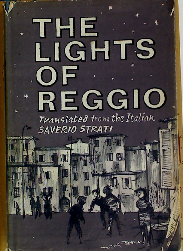 The Lights of Reggio.