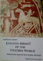 Knights-Errant of the Western World. Population Migrations in Pre-History.