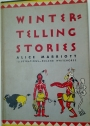 Winter-Telling Stories.