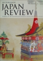 Nichibunken Japan Review: Journal of the International Research Center for Japanese Studies. Number 21, 2009.