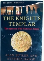 A Secret History of the Knights Templar.
