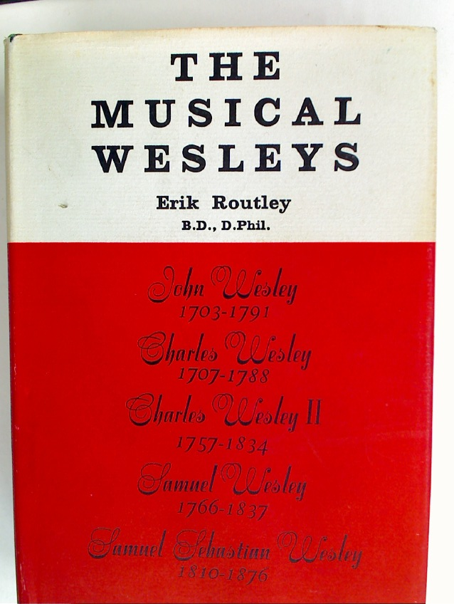 The Musical Wesleys.