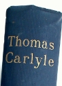 Past and Present. (The Works of Thomas Carlyle in Thirty Volumes, Centenary Edition)