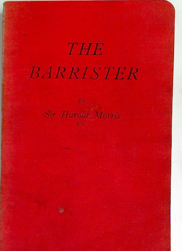 The Barrister.