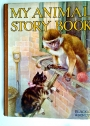 My Animal Story Book.