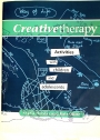 Creative Therapy: Activities with Children and Adolescents.