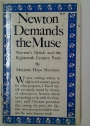Newton Demands the Muse. Newton's Opticks and the Eighteenth Century Poets.