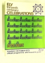 Ely Thirteenth Centenary Celebrations. Official Programme and Souvenir Guide.