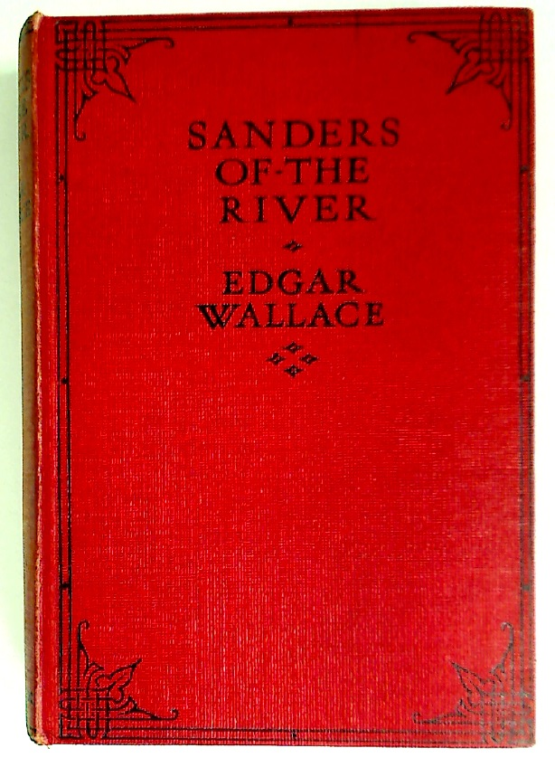 Sanders of the River.