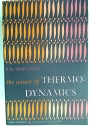 The Nature of Thermodynamics.