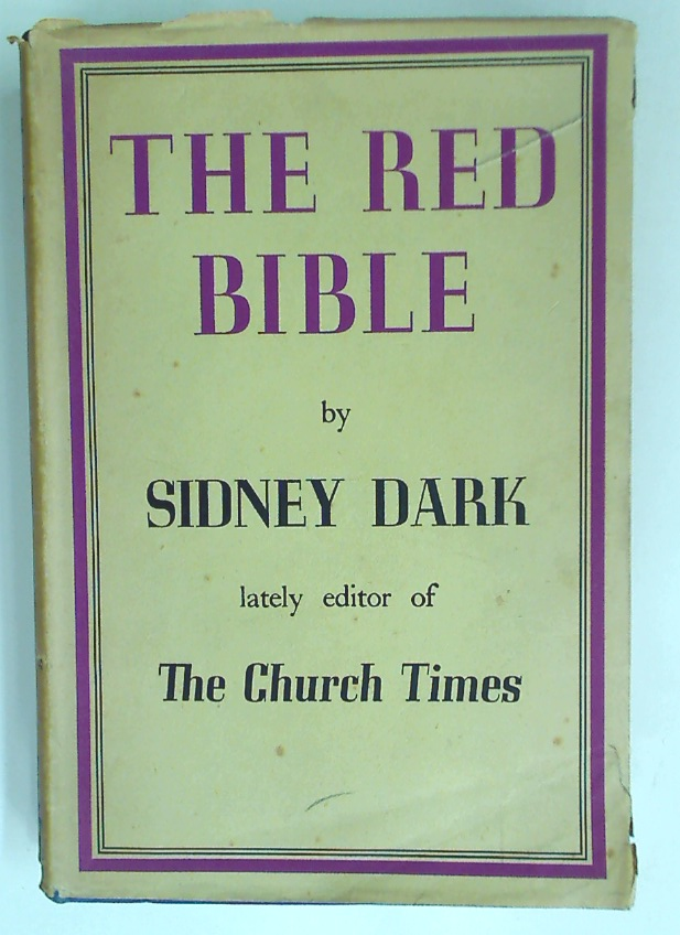 The Red Bible.