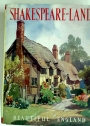 Shakespeare-Land: Beautiful England. With eight Plates in Colour from Paintings by Leonard Squirrell.