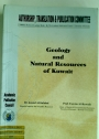 Geology and Natural Resources of Kuwait.