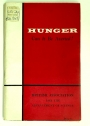 Hunger: Can it be Averted?