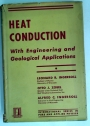 Heat Conduction, with Engineering and Geological Applications.