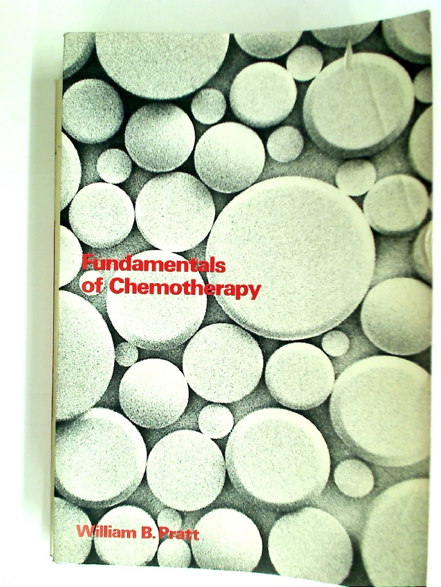Fundamentals of Chemotherapy.