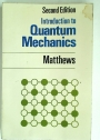 Introduction to Quantum Mechanics. Second Edition.