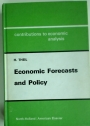 Economic Forecasts and Policy. Second Revised Edition.