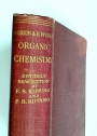 Organic Chemistry. Entirely New Edition. Part 1.