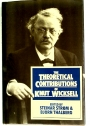 The Theoretical Contributions of Knut Wicksell.