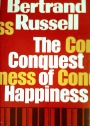 The Conquest of Happiness.