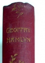 The Recollections of Geoffrey Hamlyn. With Memoir by Clement Shorter.