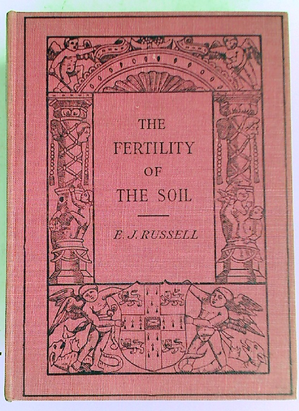 The Fertility of the Soil.
