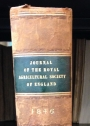 The Journal of the Royal Agricultural Society of England. Volume 7 (1846)