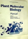Plant Molecular Biology Manual.