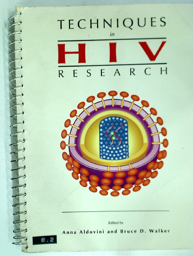 Techniques in HIV Research.