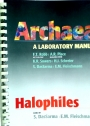 Archaea: A Laboratory Manual: Halophiles.