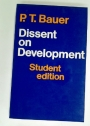 Dissent on Development: Student Edition.