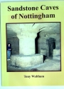 Sandstone Caves of Nottingham.