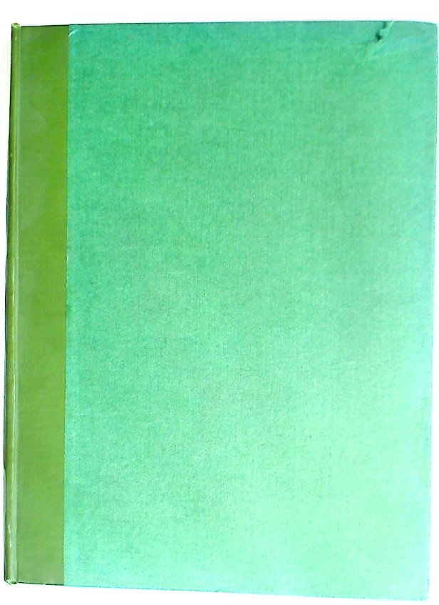 Papers of the British School at Rome. Volume 15, 1939.
