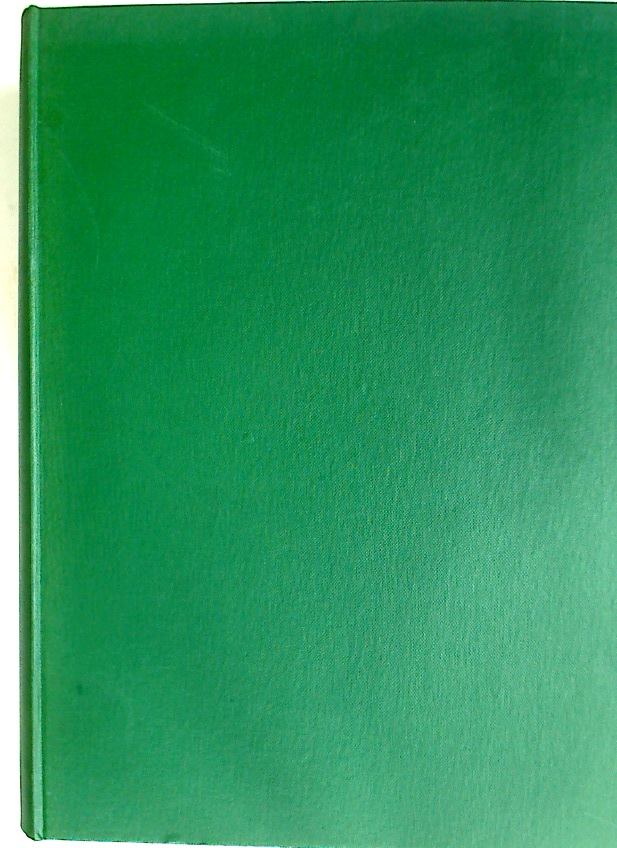 Papers of the British School at Rome. Volume 38, 1970.