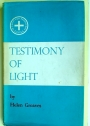 Testimony of Light.