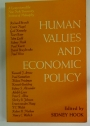 Human Values and Economic Policy: A Symposium.