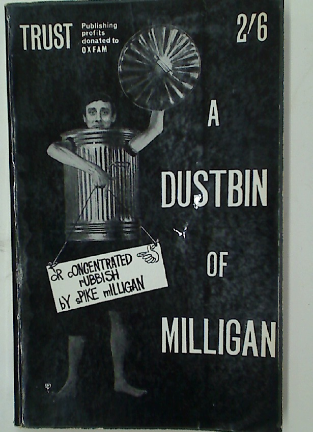 A Dustbin of Milligan.