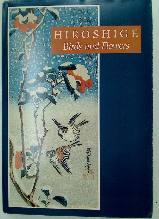 Hiroshige Birds and Flowers.