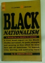 Black Nationalism. A Search for an Identity in America.