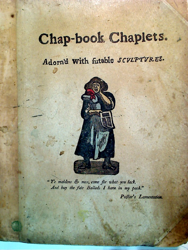Crawhall's Chap-Book Chaplets.