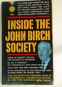 Inside the John Birch Society.