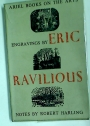Engravings by Eric Ravilious. Notes by Robert Harling. Ariel Books on the Arts.