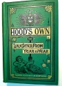 Hood's Own, or Laughter from Year to Year. A New Edition.