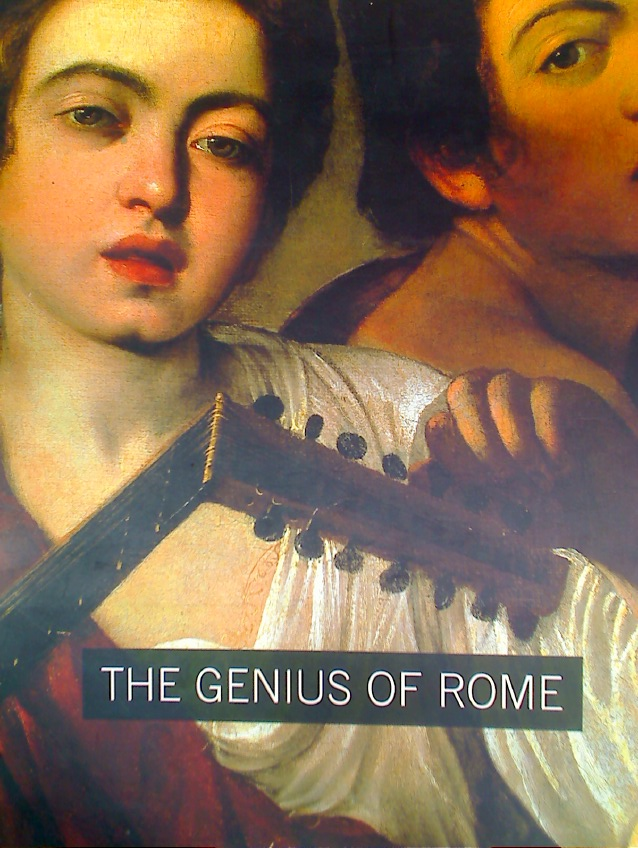 The Genius of Rome, 1592 - 1623.